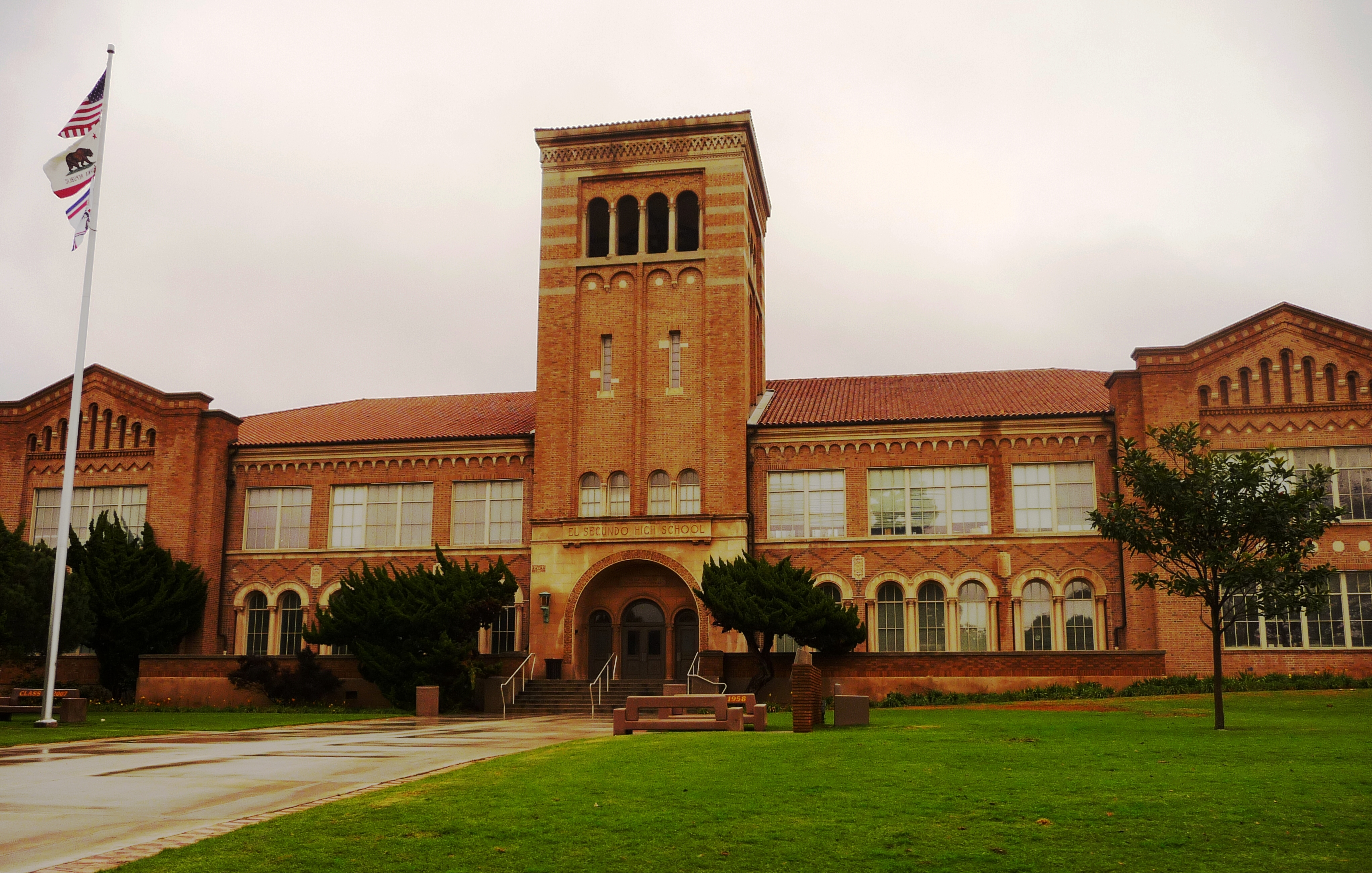 is school facility funding in california adequate and equitable