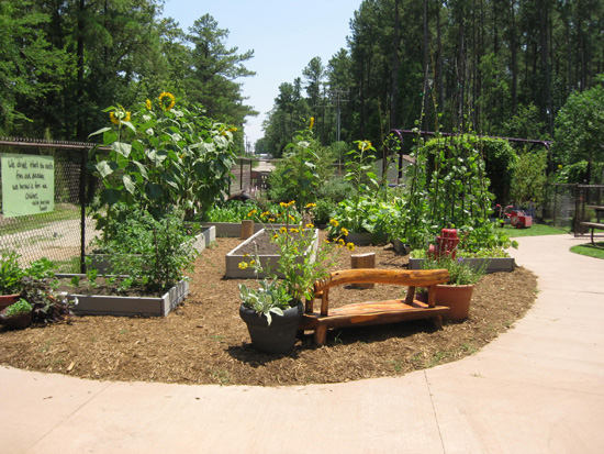 Innovative Outdoor Classroom ~ Designing outdoor play and learning environments cities
