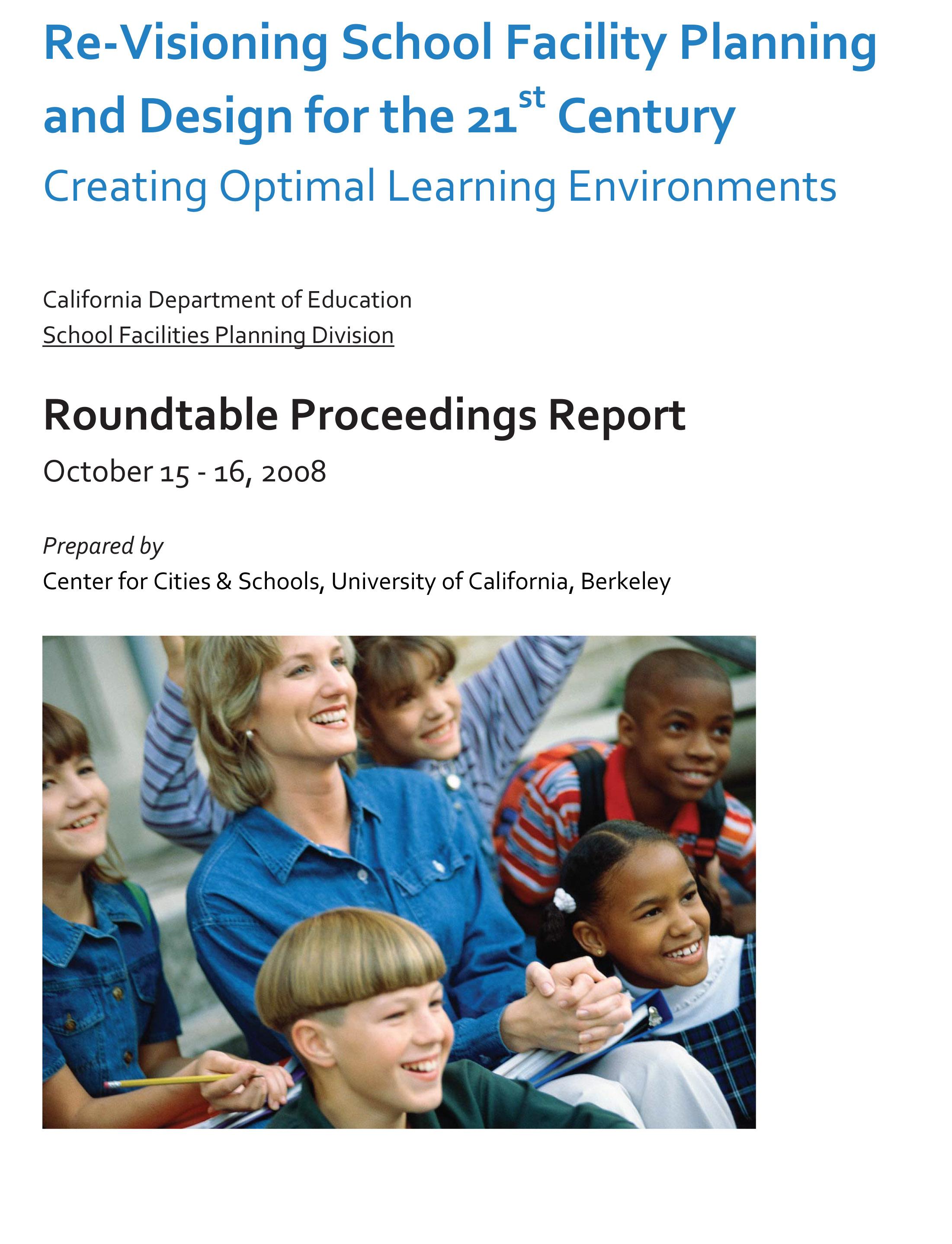 Publications Tools Reports Cities And Schools